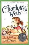 Charlotte's Web, E. B. White, 0060282983