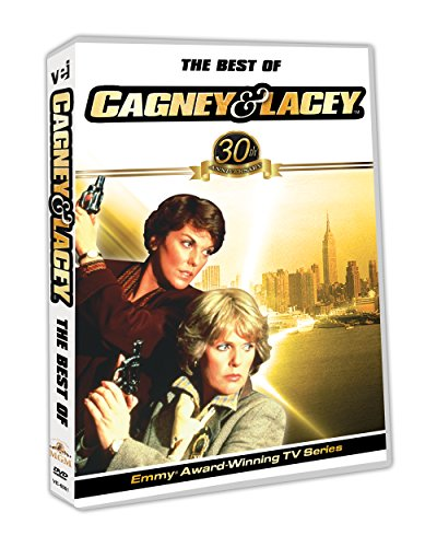 Cagney And Lacey: The Best Of