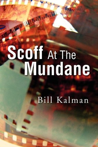 Read Online Scoff at the Mundane pdf epub