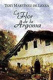 La flor de la Argoma