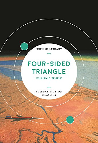 Four Sided Library - Four-Sided Triangle (British Library Science Fiction Classics)