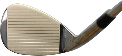 Majek Golf Petite Women s Sand Wedge SW 56 Right Handed Ladies Flex Steel Shaft Petite – 5 to 5 3