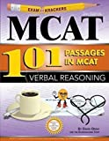 By David Orsay: Examkrackers 101 Passages in MCAT Verbal Reasoning Second (2nd) Edition