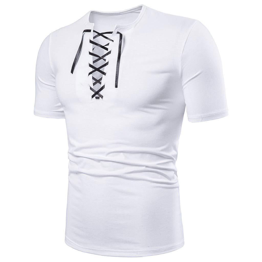 Xmiral T-Shirt Uomo #19040208#
