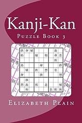 Kanji-Kan: Puzzle Book 3