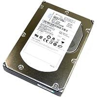 Seagate Cheetah 15K.5 147GB 15000RPM Ultra320 SCSI 80-Pin LC 3.5-inch Internal Hard Drive (ST3146855LC)