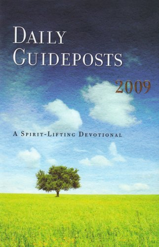 Daily Guideposts 2009