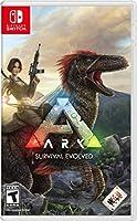 ARK: Survival Evolved - Nintendo Switch