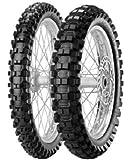 PIRELLI(ピレリ) オートバイ用 SCORPION MX EXTRA X リア 120/100 - 18 NHS 68M チューブタイプ バイクタイヤ 二輪用 [※公道走行不可] 2133300 新品1本