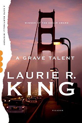 A Grave Talent: A Novel (A Kate Martinelli Mystery Book 1)