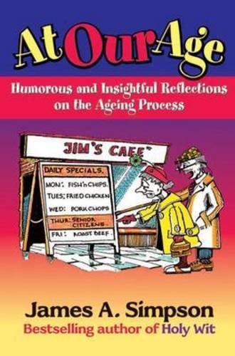 Read Online At Our Age ebook
