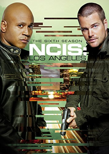 ncis los angeles season 4 dvd - 7