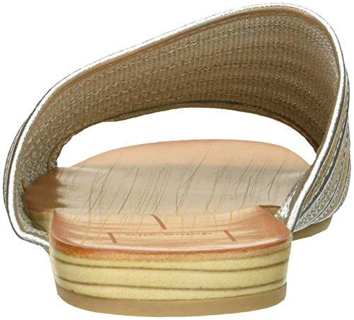 Women's Sandal Silver Dolce Vita Slide Mesh Katlee gnUU7qR0