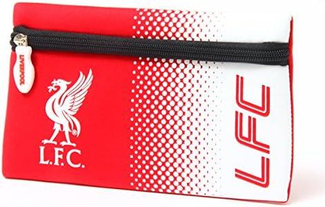 Official Football Merchandise couleurs Plat en n/éopr/ène Zip /Étui /à crayons