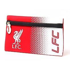 Liverpool - Soft Pencil Case