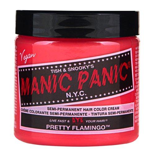 Manic Panic Pretty Flamingo - 9