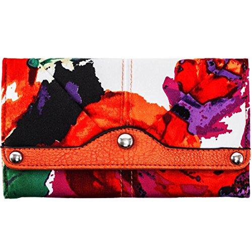 parinda-womens-madaline-tri-fold-snap-closure-wallet-orange