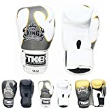 Top King Boxing Gloves for Training and Sparring