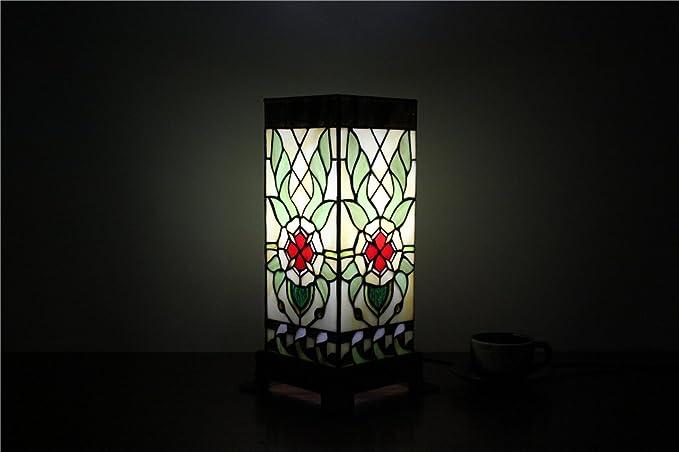 new styles dcccb 36000 Amazon   royal-7インチクリエイティブ田園Candlestickランプ ...