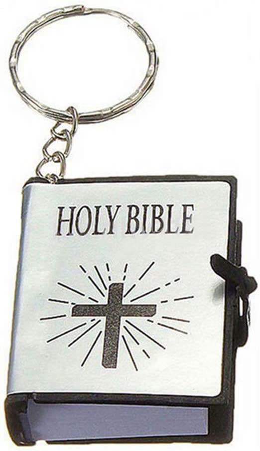 Kreuz Christi Jesus Schlüsselanhänger Anhänger Silber aus Metall