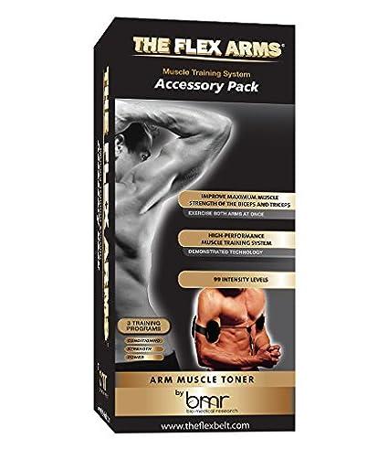 Flex belt flex system