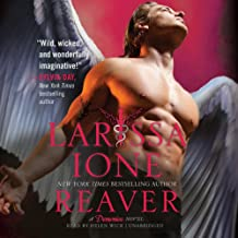 Reaver (Demonica series, Book 6)