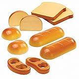 PlanToys Bread Playset