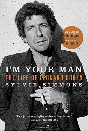 I'm Your Man: The Life of Leonard Cohen pdf