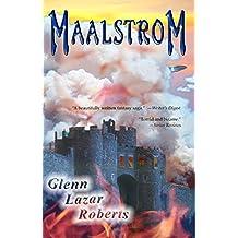 Maalstrom (The Maalstrom Series Book 1)