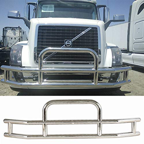 Top 5 best freightliner cascadia grill guard: Which is the