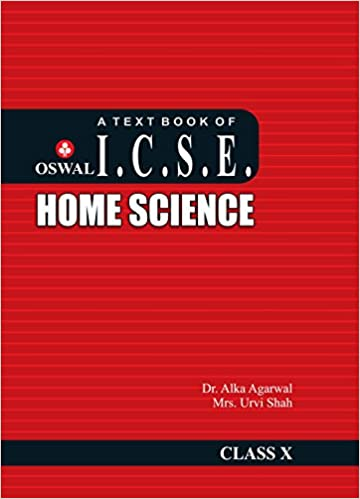 10 icse for science book class