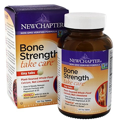 New Chapter BONE STRENGTH Tablets product image