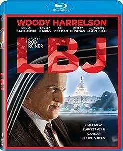 LBJ [Blu-ray]