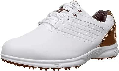 FootJoy Mens Men's Fj Arc Sl-Previous Season Style Golf Shoes White 8.5 M White Size: 8.5