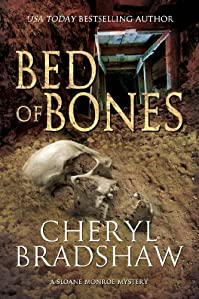 Bed Of Bones by Cheryl Bradshaw ebook deal