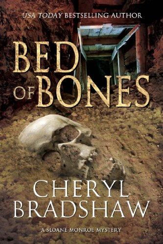 Bed Of Bones Sloane Monroe Book 5