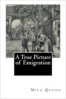 Book A True Picture of Emigration