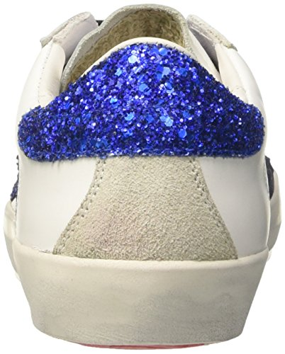 Ishikawa 1209, Sneaker a Collo Basso Unisex-Adulto bianco