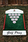 Custom Golf Pong