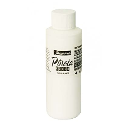 Amazon.com: Pinata Blanco Blanco Alcohol Ink that by Jacquard ...