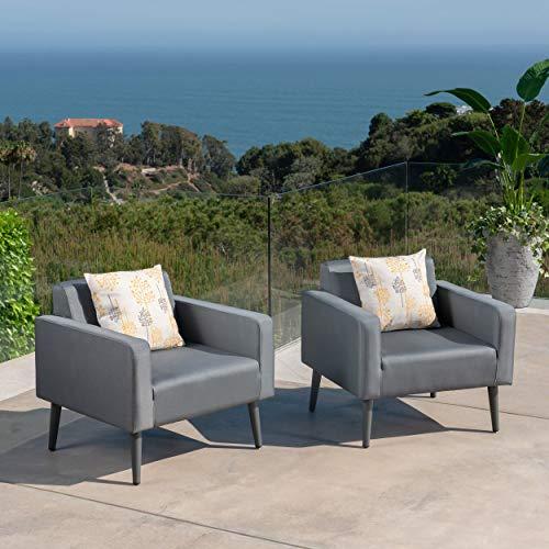 Amazing Amazon Com Great Deal Furniture 305100 Rene Outdoor Mesh Ibusinesslaw Wood Chair Design Ideas Ibusinesslaworg