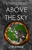 Above the Sky by  Jenny Lynne in stock, buy online here