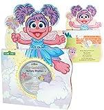 Sesame Street Abby Cadabby's Nursery Rhymes (Sesame Street Lap Books)