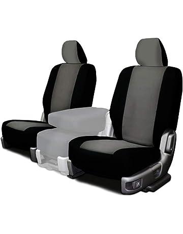 8e90e65654 CarsCover Custom Fit 2015-2018 Ford F150 F250 F350 Pickup Truck Neoprene  Car Front Seat