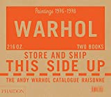 The Andy Warhol Catalogue Raisonné, Paintings 1976-1978