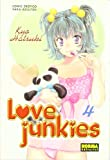 LOVE JUNKIES 04