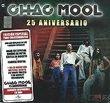 Chac Mool 25 Aniversario