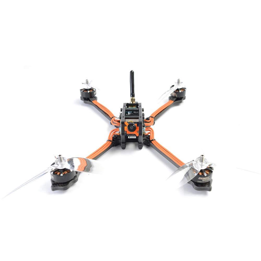 TechnQ 2018 GT-M630 Stretch X 6 Zoll RC FPV Racing Drohne PNP Mamba F405 40A 3-6S ESC TBS 800 mW VTX