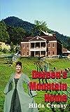 Doreen's Mountain Home, Hilda Creasy, 1420805053