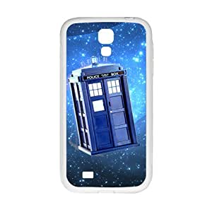 Malcolm Doctor who Phone Case for Samsung Galaxy S4